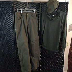 Kuhl Womans Pants